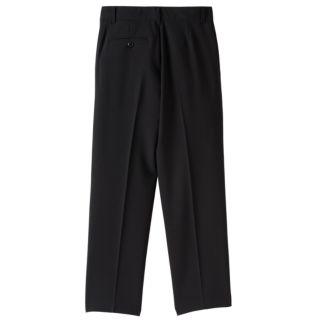 Boys 8-20 Chaps Solid Stretch Dress Pants