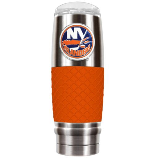 New York Islanders 30-Ounce Reserve Stainless Steel Tumbler