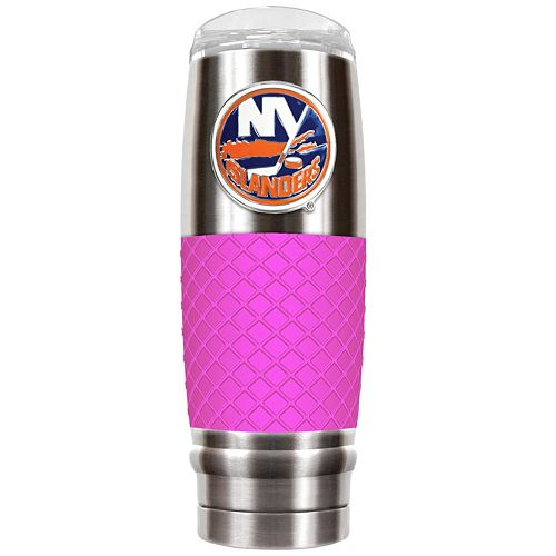 New York Islanders 30-Ounce Reserve Stainless Steel Tumbler