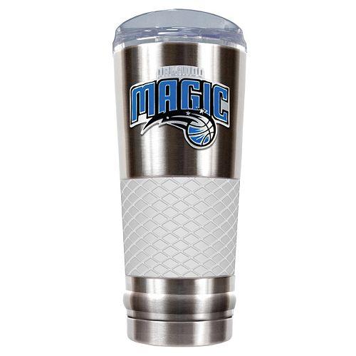 Orlando Magic 24-Ounce Draft Stainless Steel Tumbler