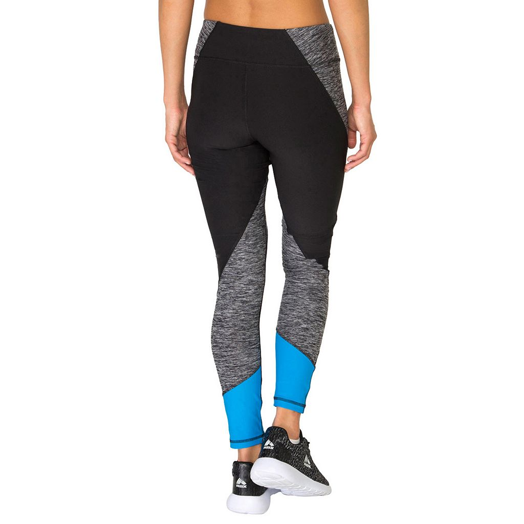 Women's RBX Colorblock Leggings