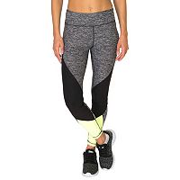 Women's RBX Colorblock Leggings