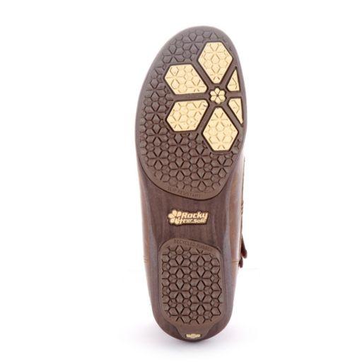 Rocky 4EurSole Concerto Women's Waterproof Wedge Ankle Boots