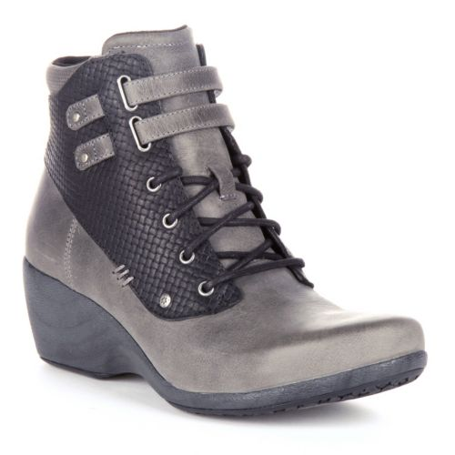 Rocky 4EurSole Concerto ... Women's Waterproof Wedge Ankle Boots