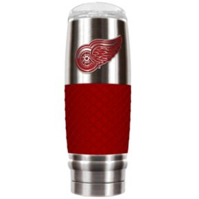 Detroit Red Wings 30-Ounce Reserve Stainless Steel Tumbler