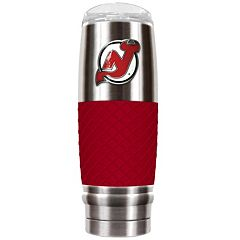 New Jersey Devils 30-Ounce Reserve Stainless Steel Tumbler