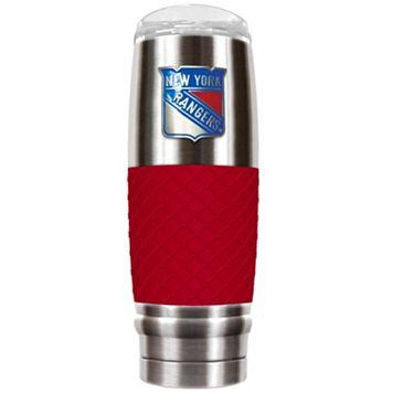New York Rangers 30-Ounce Reserve Stainless Steel Tumbler