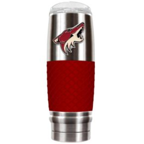 Arizona Coyotes 30-Ounce Reserve Stainless Steel Tumbler