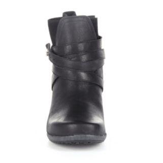 Rocky 4EurSole Motif Women's Wedge Ankle Boots