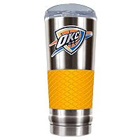 Oklahoma City Thunder 30-Ounce Reserve Stainless Steel Tumbler