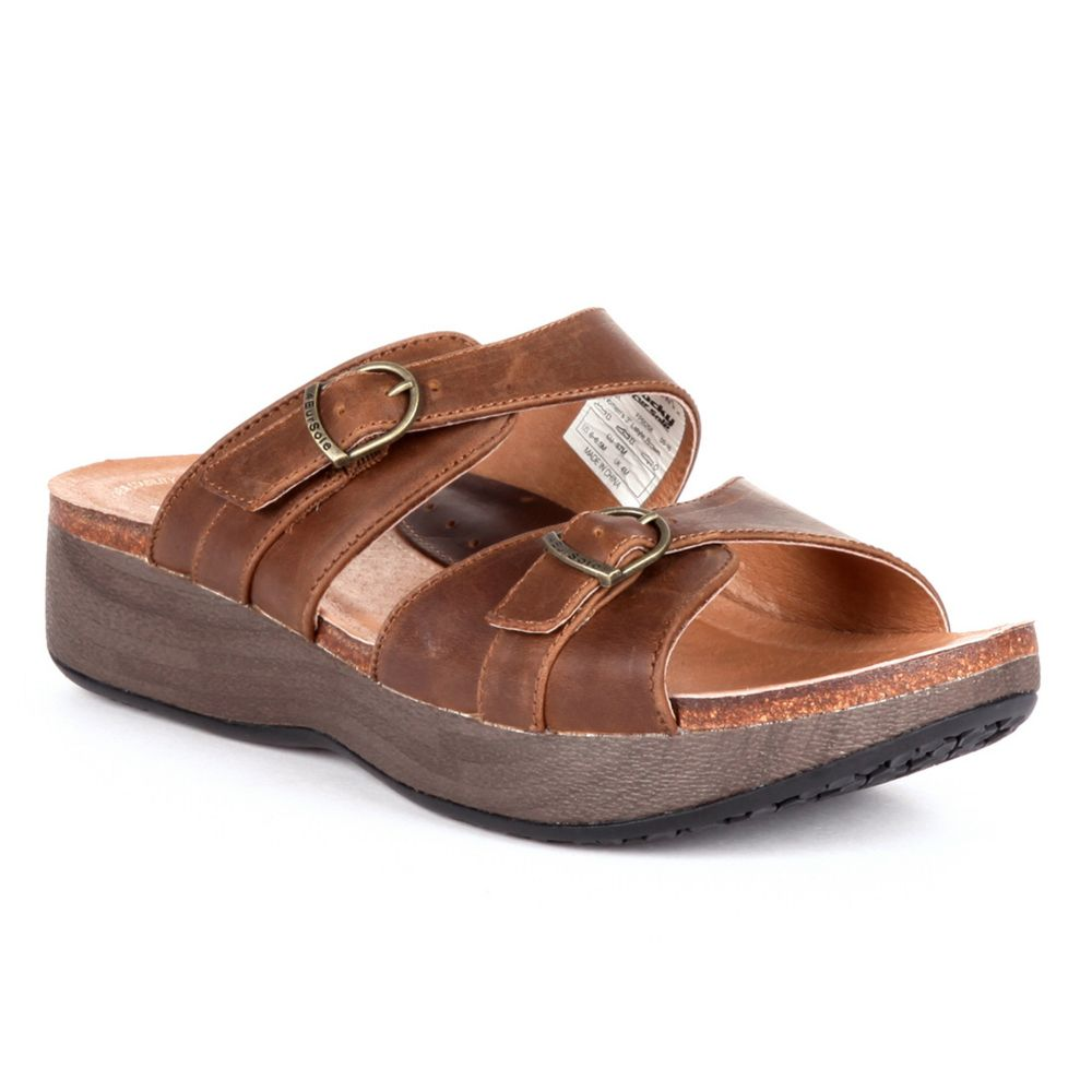 Rocky 4EurSole Golden Day ... Women's Sandals