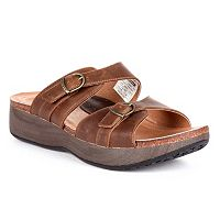 Rocky 4EurSole Golden Day Women's Sandals