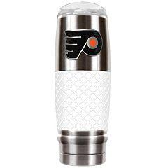 Philadelphia Flyers 30-Ounce Reserve Stainless Steel Tumbler