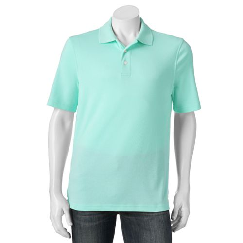 Men's Croft & Barrow® Signature Polo