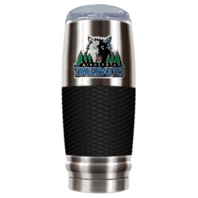 Minnesota Timberwolves 30-Ounce Reserve Stainless Steel Tumbler