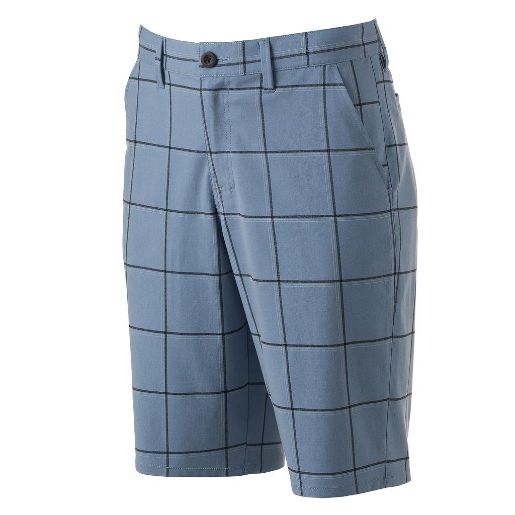 Men's Urban Pipeline® Ultimate Flex Flat-Front Shorts