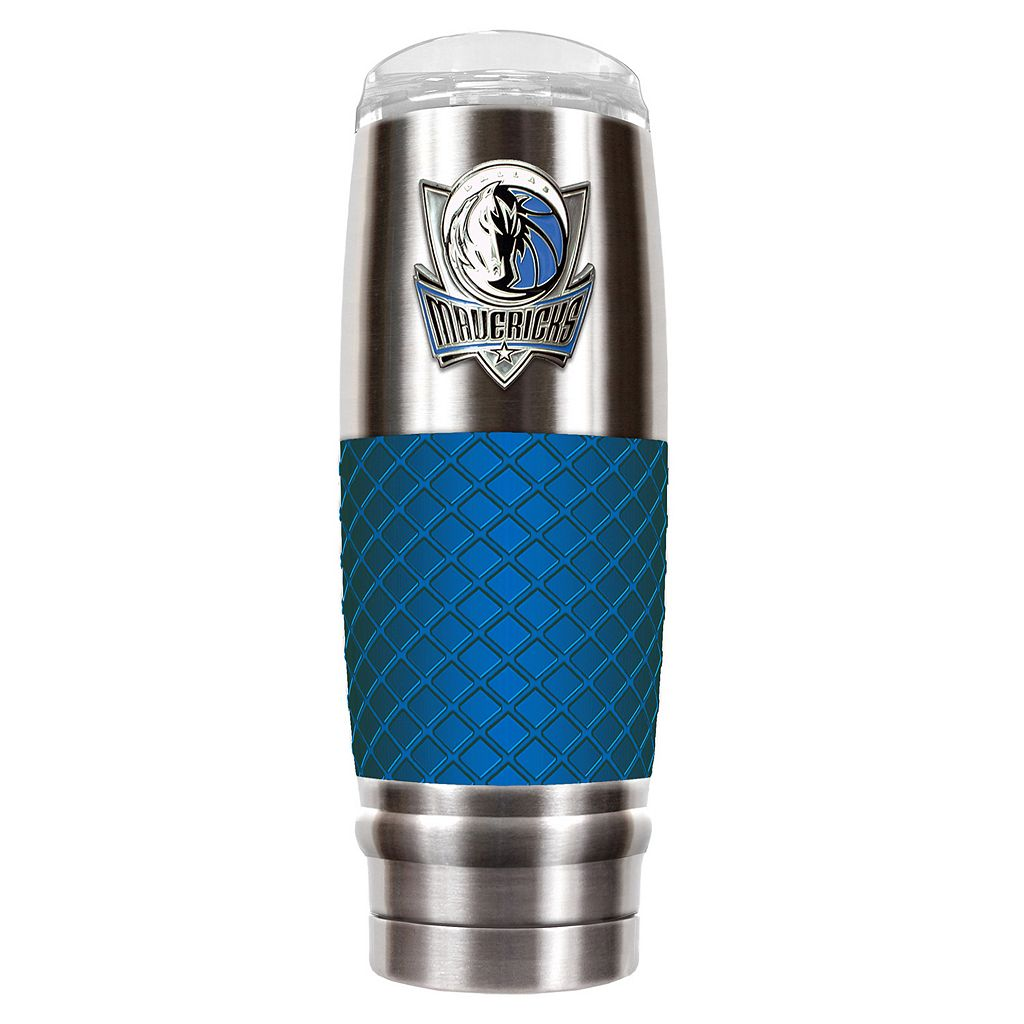 Dallas Mavericks 30-Ounce Reserve Stainless Steel Tumbler