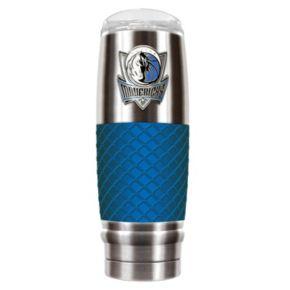 Dallas Mavericks 30-Ounce Reserve Stainless Steel Tumbler
