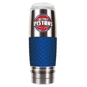 Detroit Pistons 30-Ounce Reserve Stainless Steel Tumbler