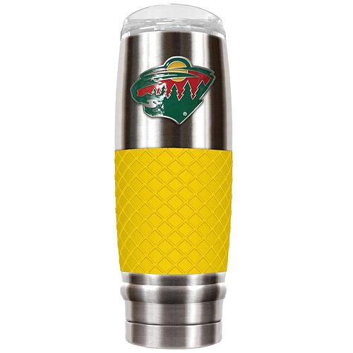 Minnesota Wild 30-Ounce Reserve Stainless Steel Tumbler