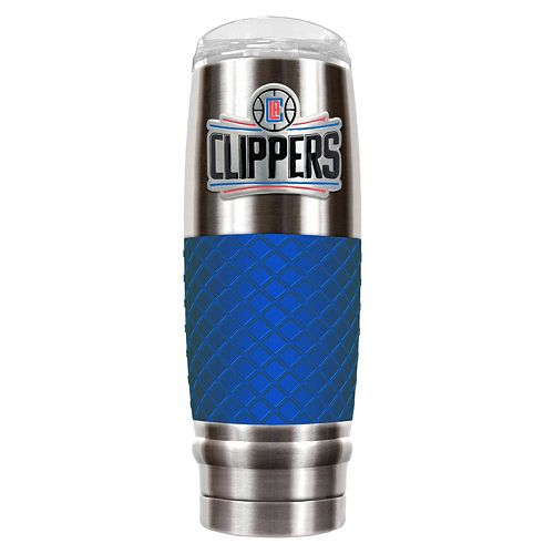 Los Angeles Clippers 30-Ounce Reserve Stainless Steel Tumbler