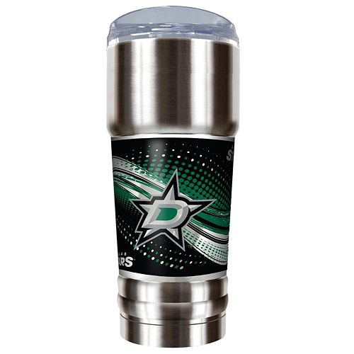 Dallas Stars 32-Ounce Pro Stainless Steel Tumbler