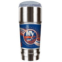 New York Islanders 32-Ounce Pro Stainless Steel Tumbler