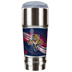 Florida Panthers 32-Ounce Pro Stainless Steel Tumbler