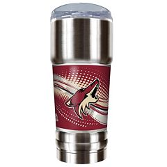 Arizona Coyotes 32-Ounce Pro Stainless Steel Tumbler