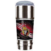 Ottawa Senators 32-Ounce Pro Stainless Steel Tumbler