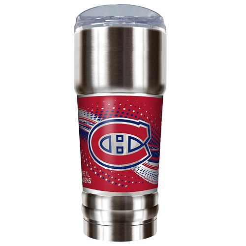 Montreal Canadiens 32-Ounce Pro Stainless Steel Tumbler