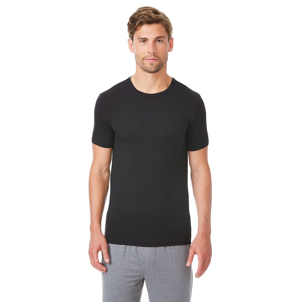 Black t shirts kohls - Men S Coolkeep Performance Tee