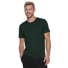 Men's CoolKeep Performance Sleep Sleep Tee