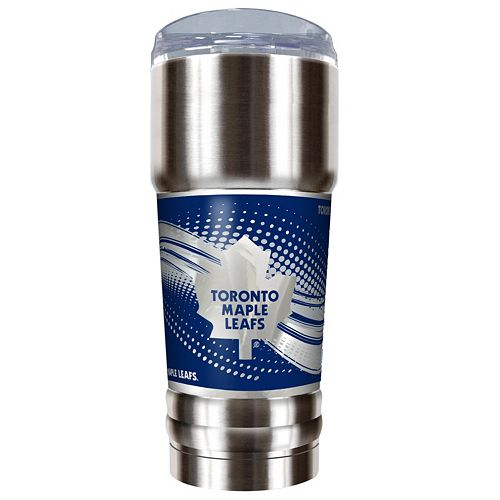 Toronto Maple Leafs 32-Ounce Pro Stainless Steel Tumbler
