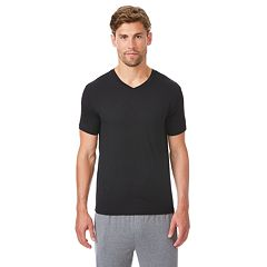 Men's CoolKeep Performance V-Neck Tee