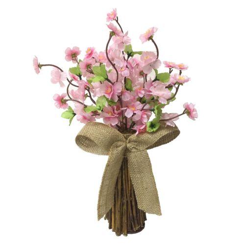 SONOMA Goods for Life™ Artificial Cherry Blossom Floral Arrangement