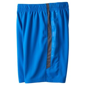 Boys 8-20 Tek Gear® Tricot Shorts