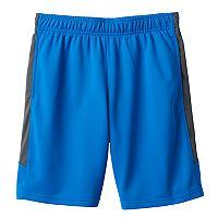 Boys 8-20 Husky Tek Gear® Tricot Shorts