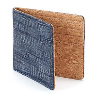 Men's Urban Pipeline® Denim Bifold Wallet