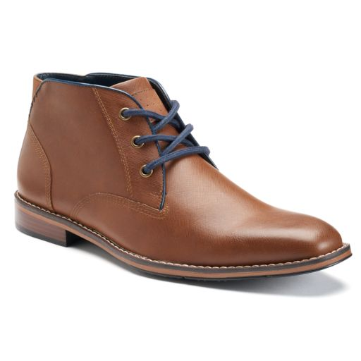 SONOMA Goods for Life Men's Textured Boots