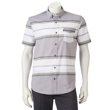 Men's Levi's® Wayland Button-Down Shirt