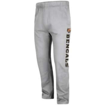 Big & Tall Cincinnati Bengals Fleece Sweatpants