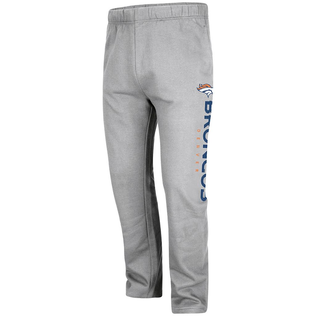 Big & Tall Denver Broncos Fleece Sweatpants