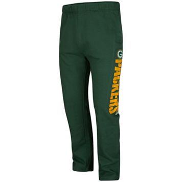 Big & Tall Green Bay Packers Fleece Sweatpants