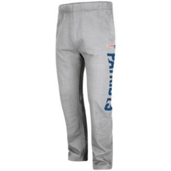 Big & Tall New EnglandPatriots Fleece Sweatpants