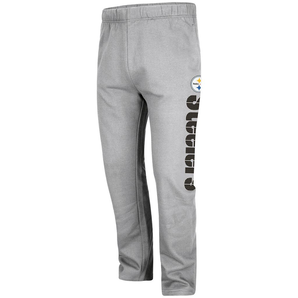 Big & Tall Pittsburgh Steelers Fleece Sweatpants