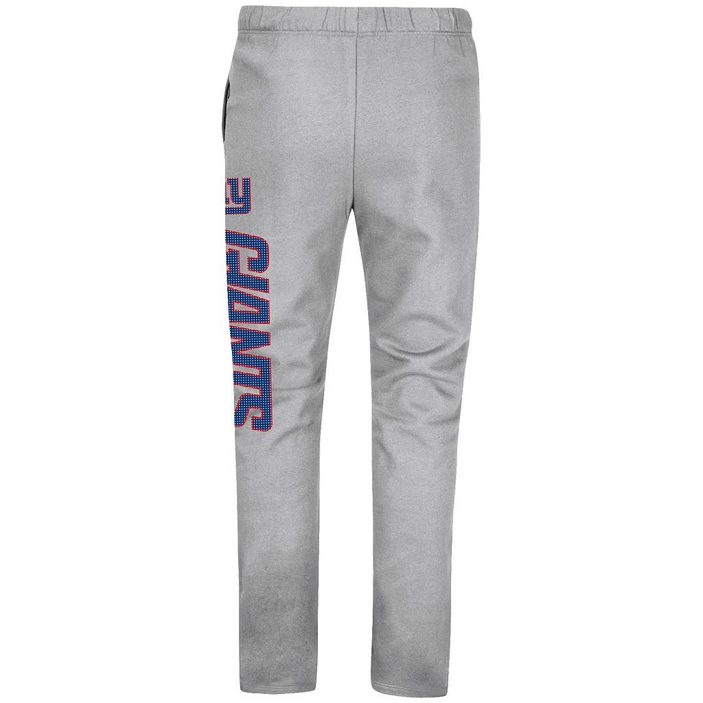 Big & Tall New York Giants Fleece Sweatpants
