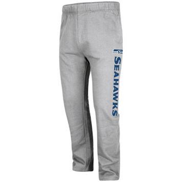 Big & Tall Seattle Seahawks Fleece Sweatpants