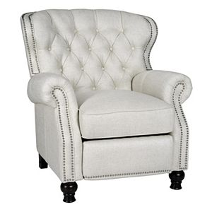 Opulence Home Cambridge Recliner
