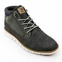 XRay Gravity Men's Ankle Boots
